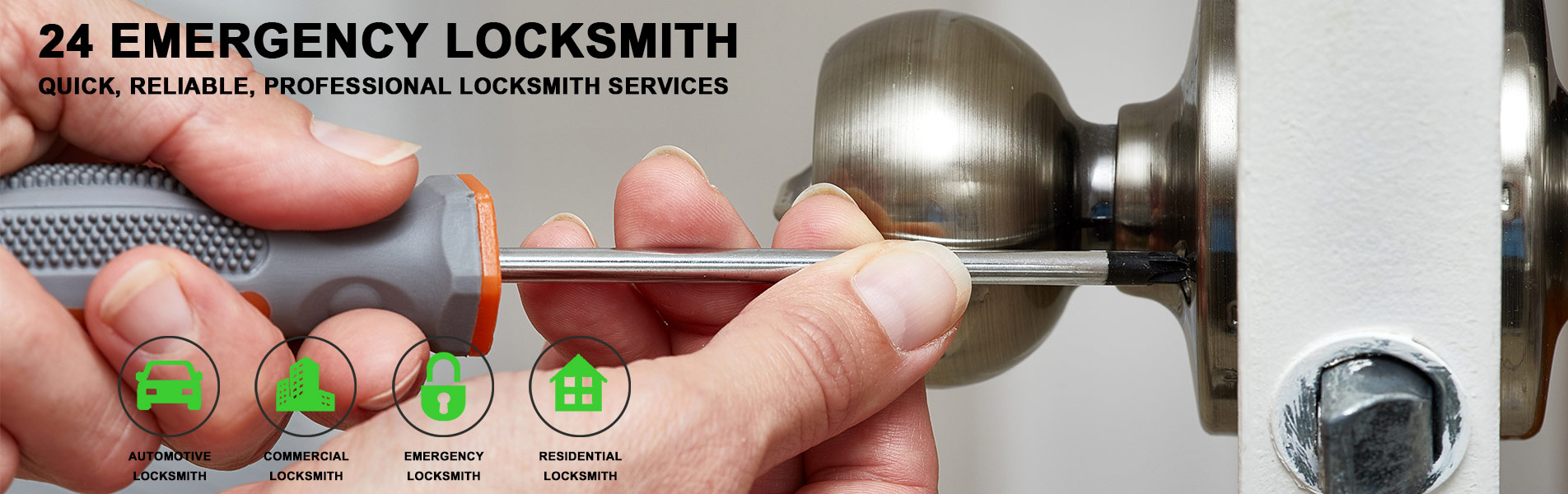 Expert Locksmith Services Miami, FL 305-894-5987